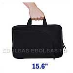 "Pasta / Capa Notebook 15.6""  Widescreen EVA c/ bolso"