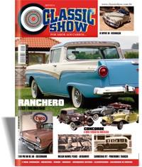 Revista Classic Show edição 101