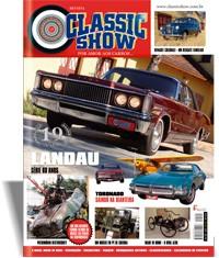 Revista Classic Show edição 102