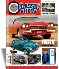 Revista Classic Show edição 103