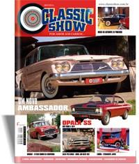Revista Classic Show edição 104