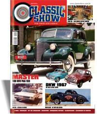 Revista Classic Show edição 106