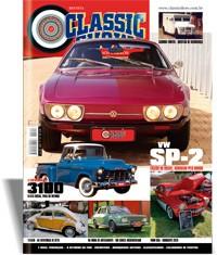 Revista Classic Show edição 109
