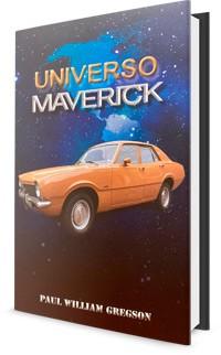Livro Universo Maverick