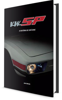 Livro VW SP